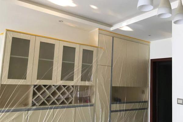 旧房翻修家具如何保护
