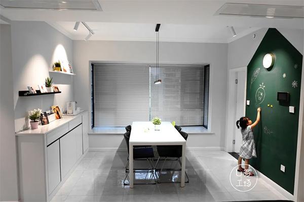 客厅设计与装修