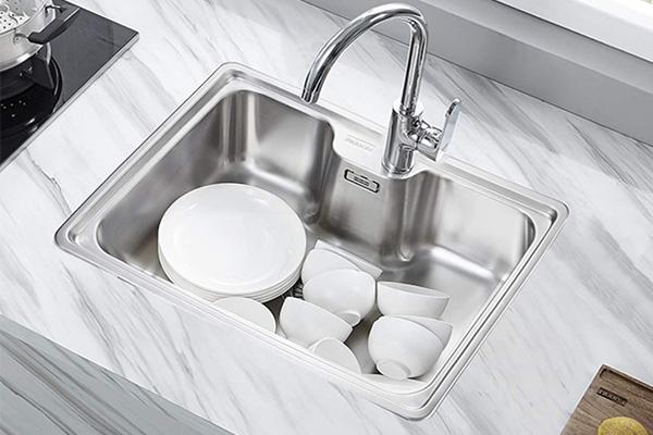 厨房不锈钢水槽尺寸