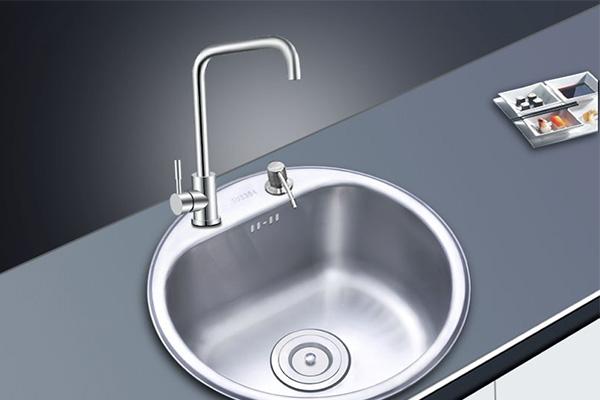 厨房不锈钢水槽品牌