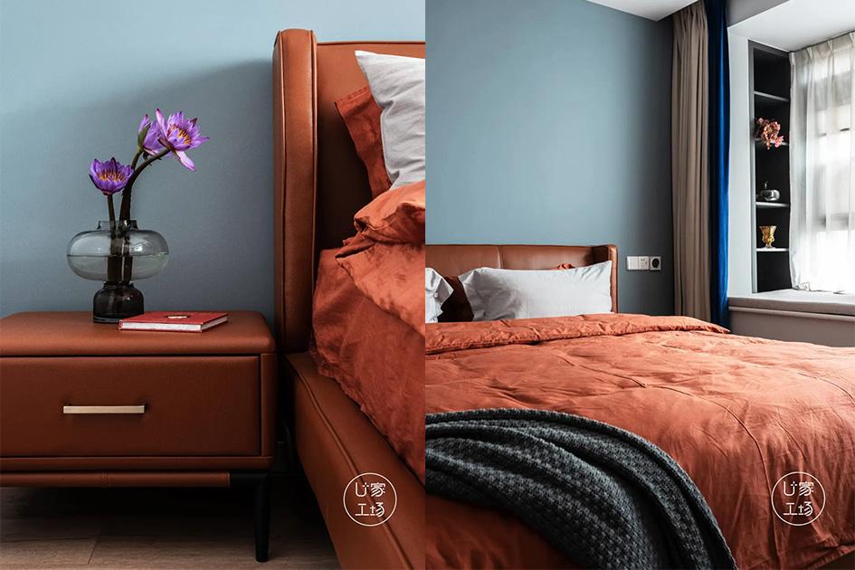 家装卧室设计