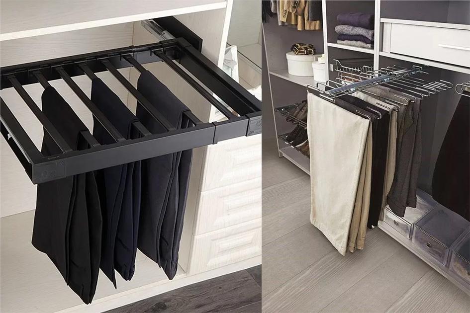 衣柜尺寸设计