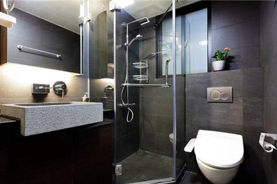 卫生间用什么地砖