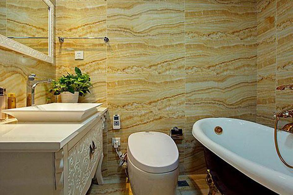 卫生间水电安装
