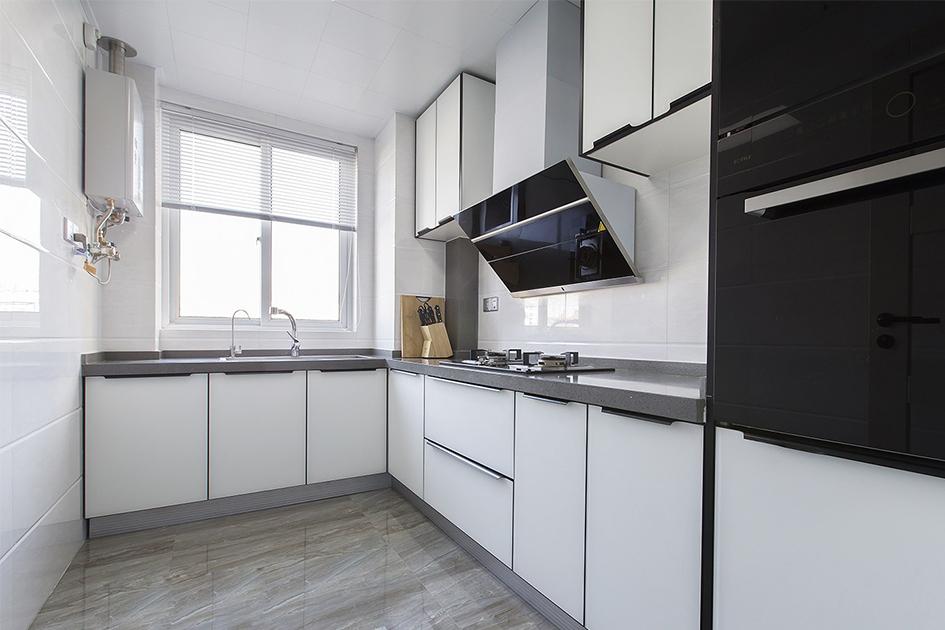 厨房装修一般多少钱