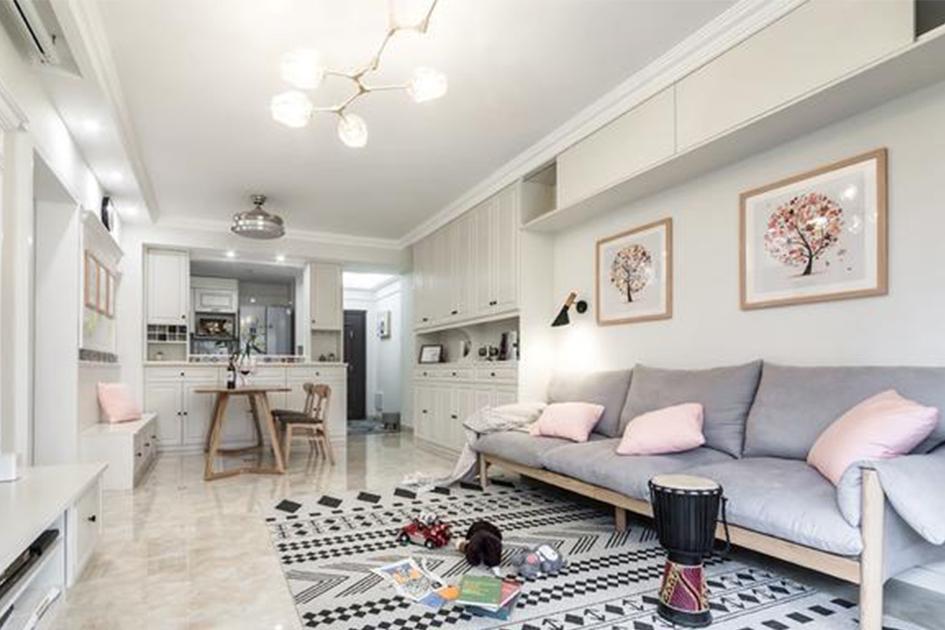 140平米房子装修价格