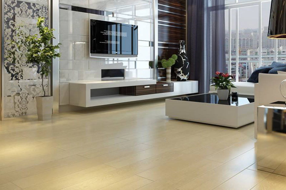装修用地板还是地砖