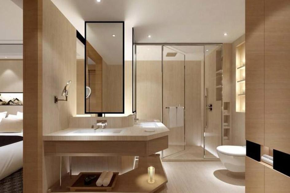 淋浴房装修
