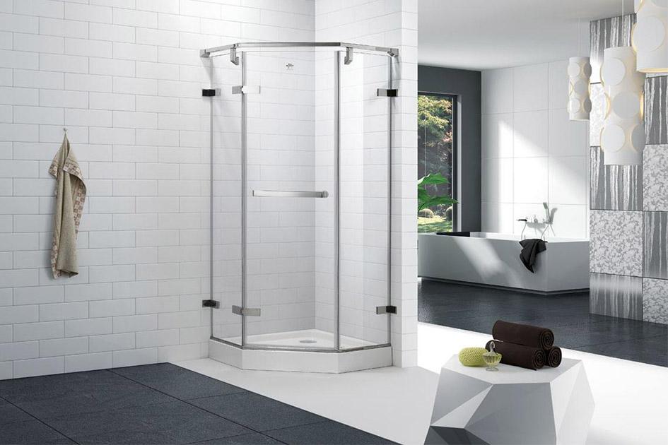 淋浴房装修效果图