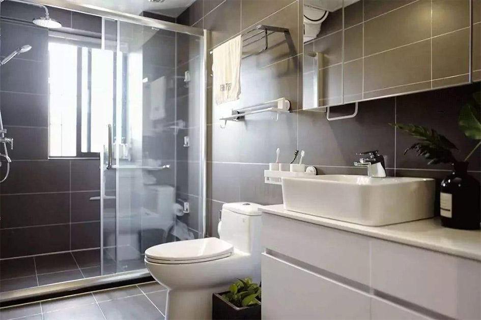 二手房卫生间改造翻新