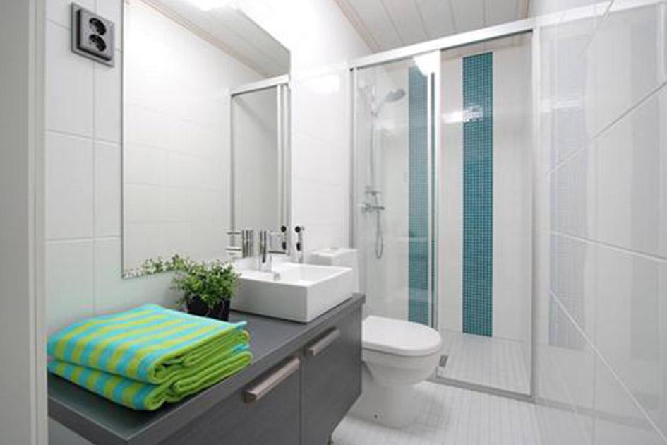 卫生间改造设计