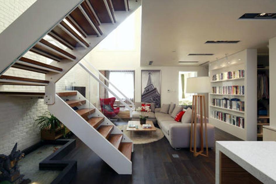 房屋装修设计效果图