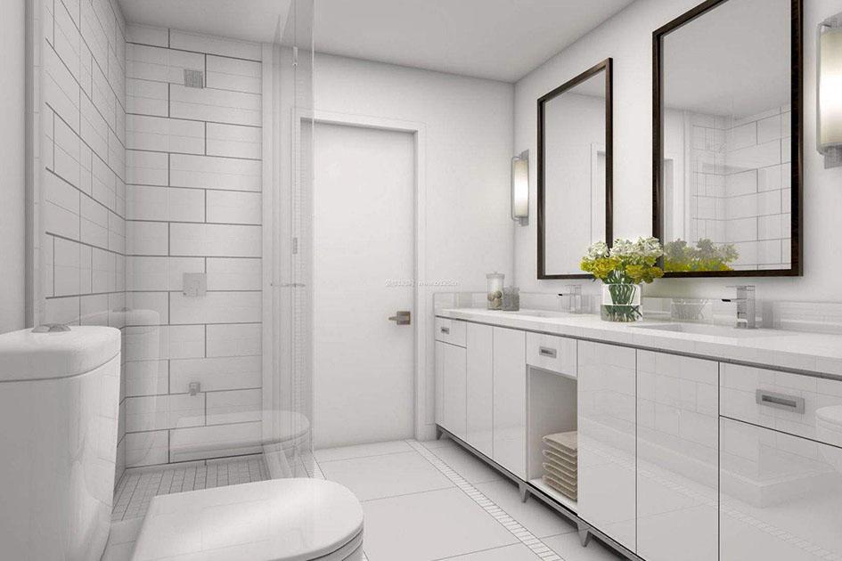 卫生间瓷砖选择