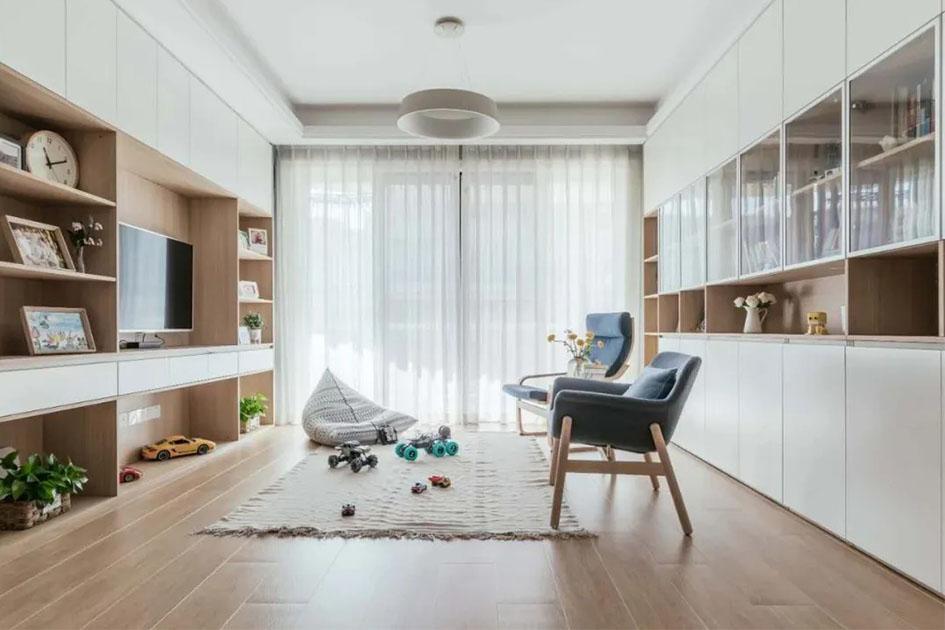 客厅装修风格有哪些