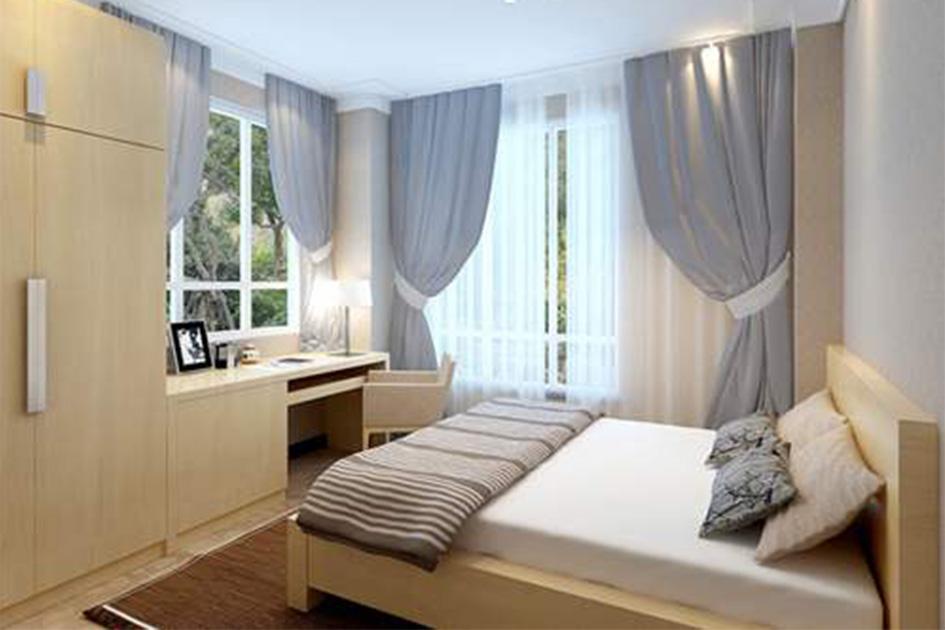 10平米小卧室装修