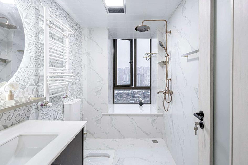小卫生间装修设计