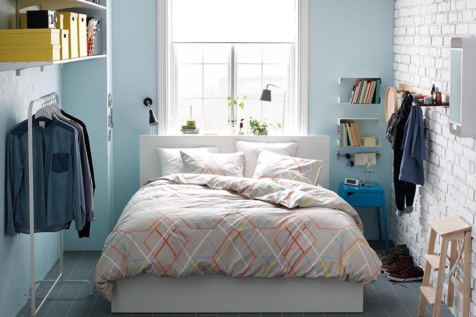 10平米小卧室布置