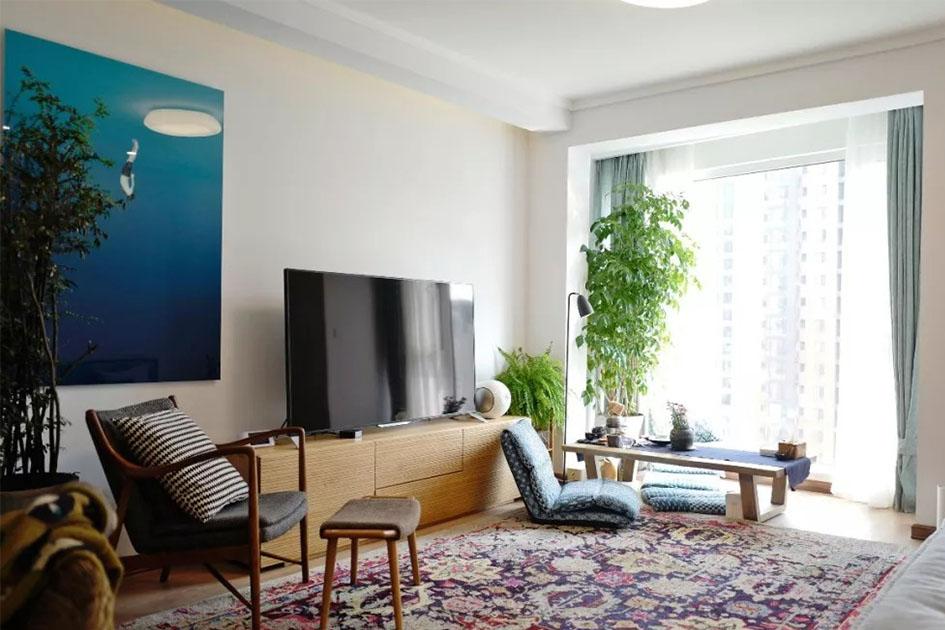 3d电视背景墙效果图