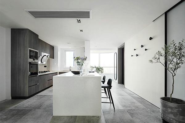 厨房地砖油污怎么清洁