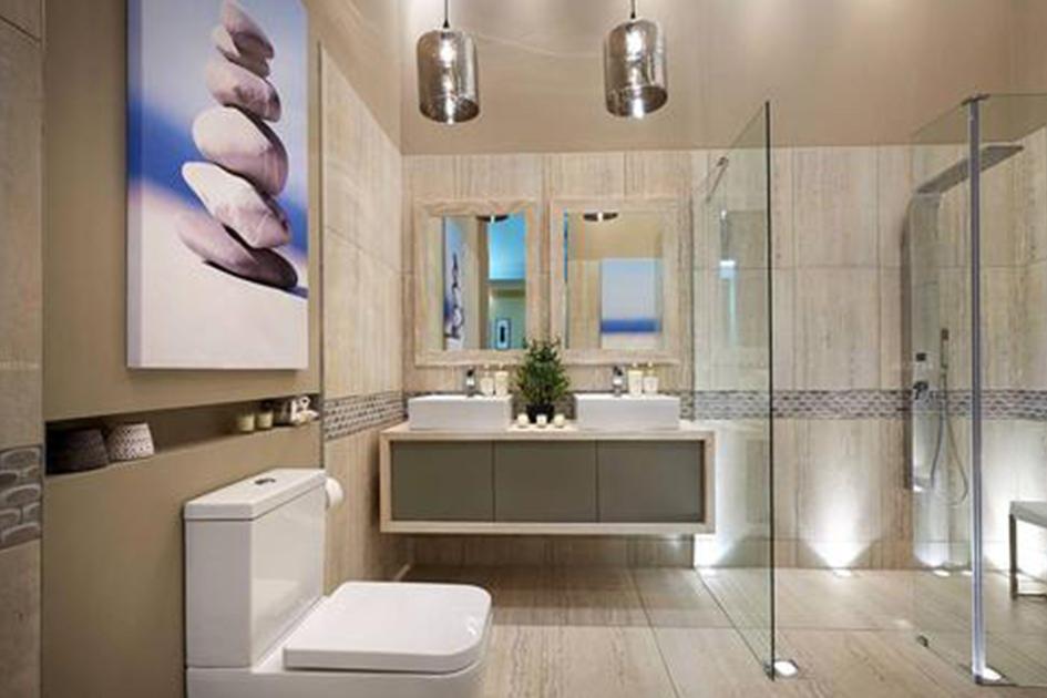 卫浴水电改造