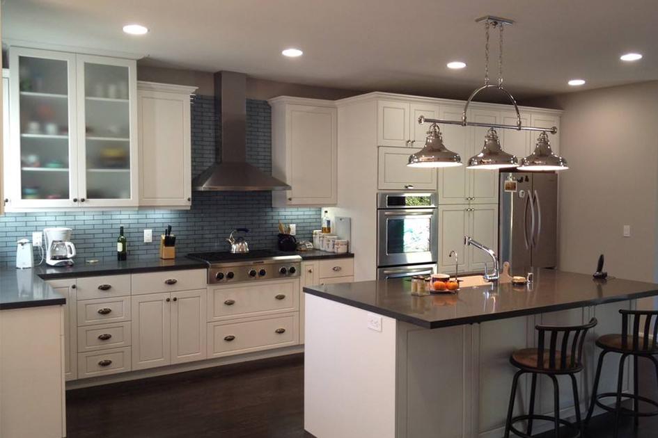 如何装修设计厨房