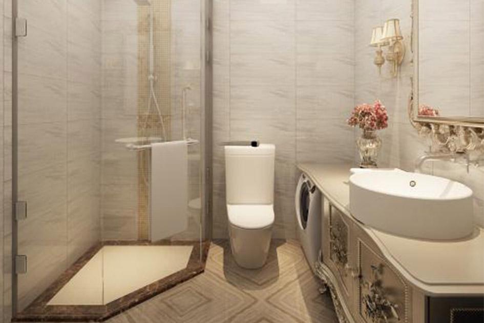 卫生间干湿分离的优缺点