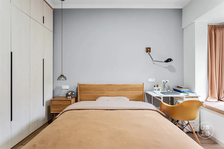 装修卧室多少钱