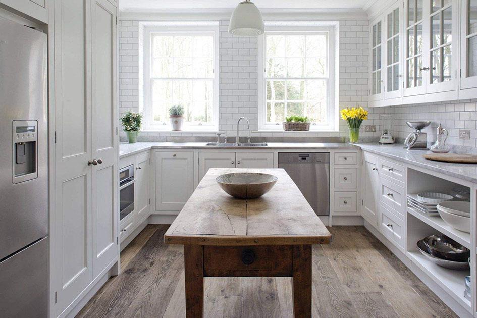 厨房装修设计要点