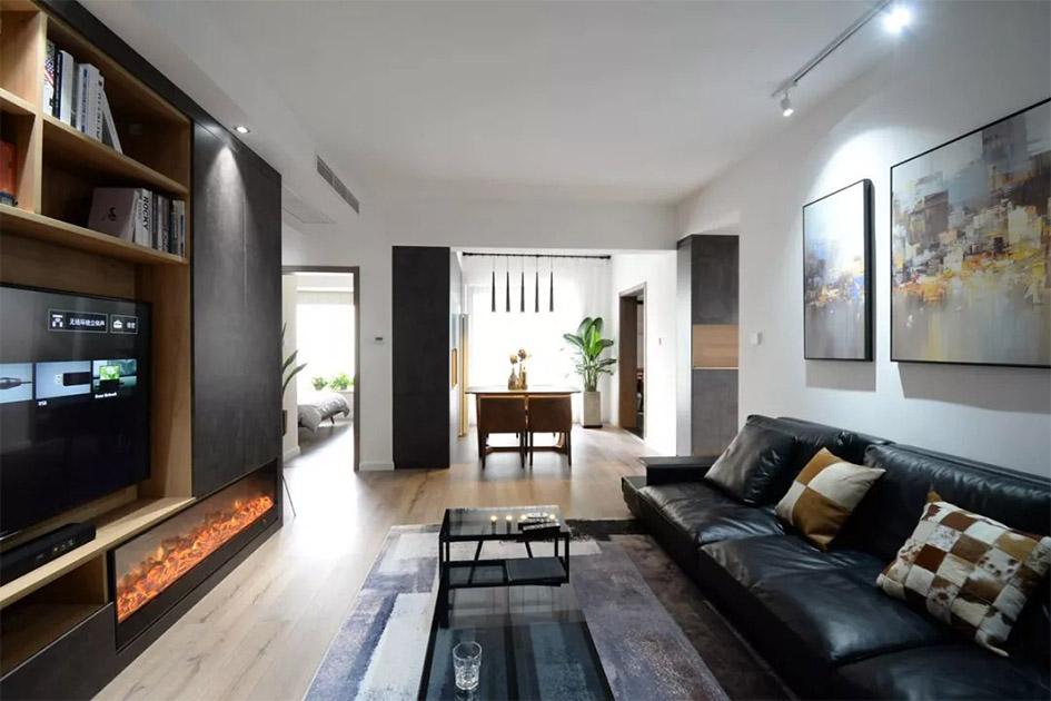 客厅瓷砖怎么选择