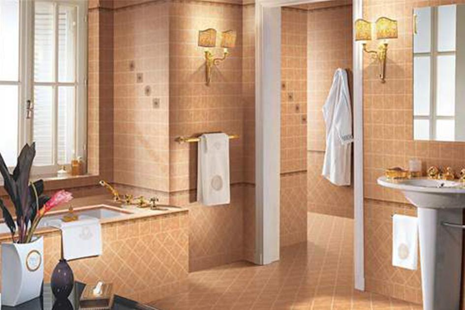 卫浴间装修技巧