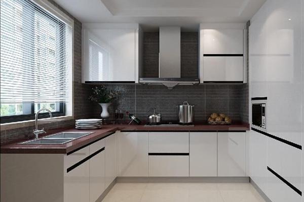 老房厨房改造