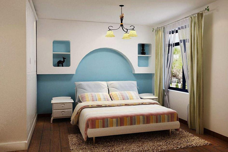儿童卧室怎么设计