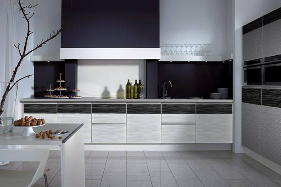 旧房厨房怎么装修