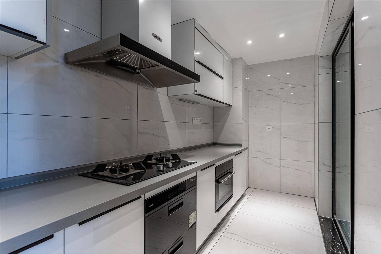 厨房装修橱柜