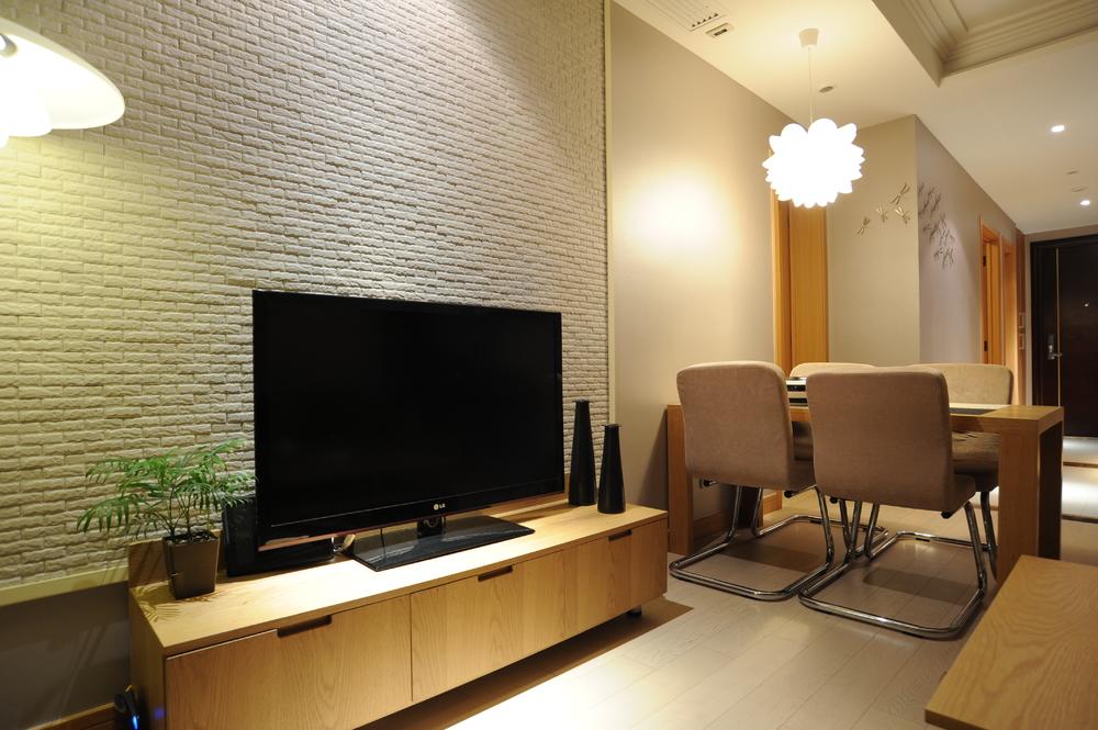 日式软装风格设计图