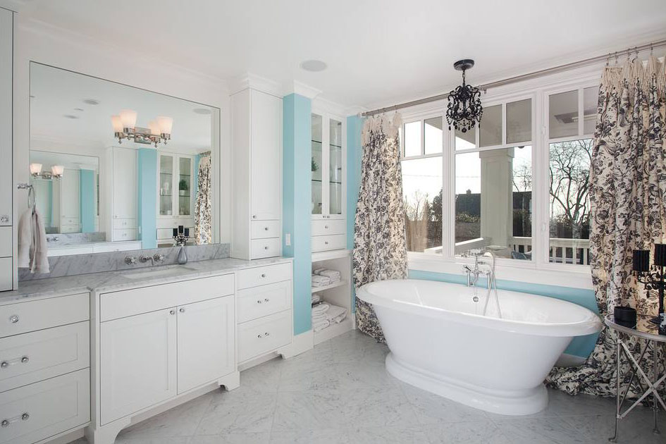 卫生间镜子挑选