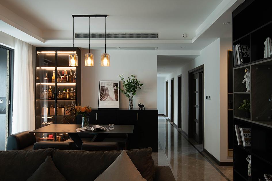 家居照明方案