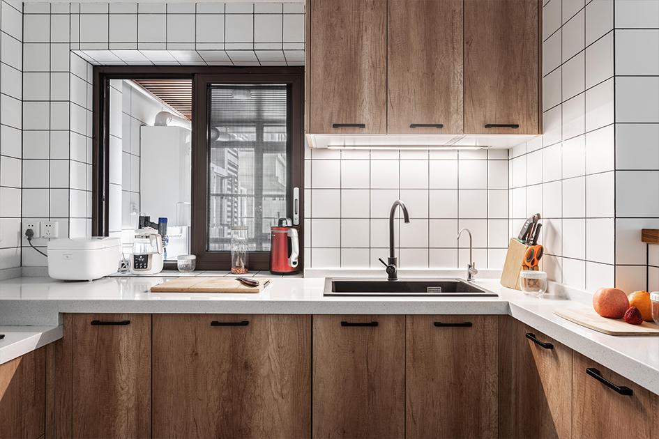 怎么挑选厨房橱柜