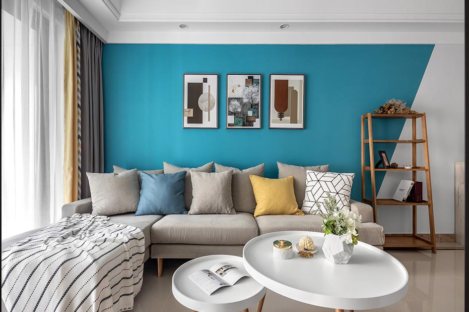 单身公寓怎么装修