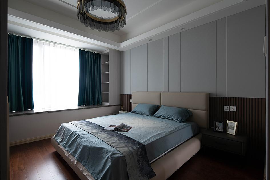 卧室布置图