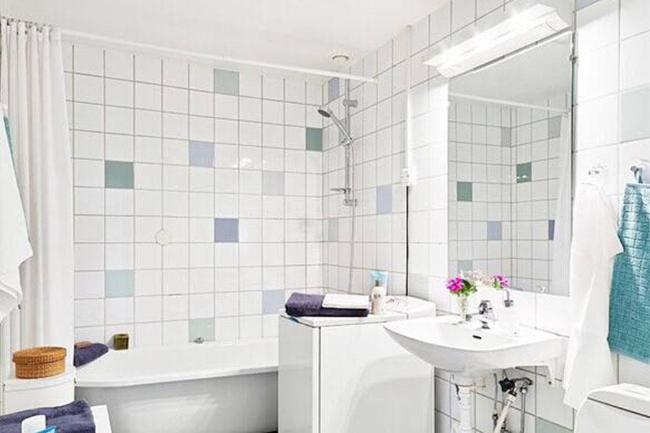 卫生间瓷砖挑选