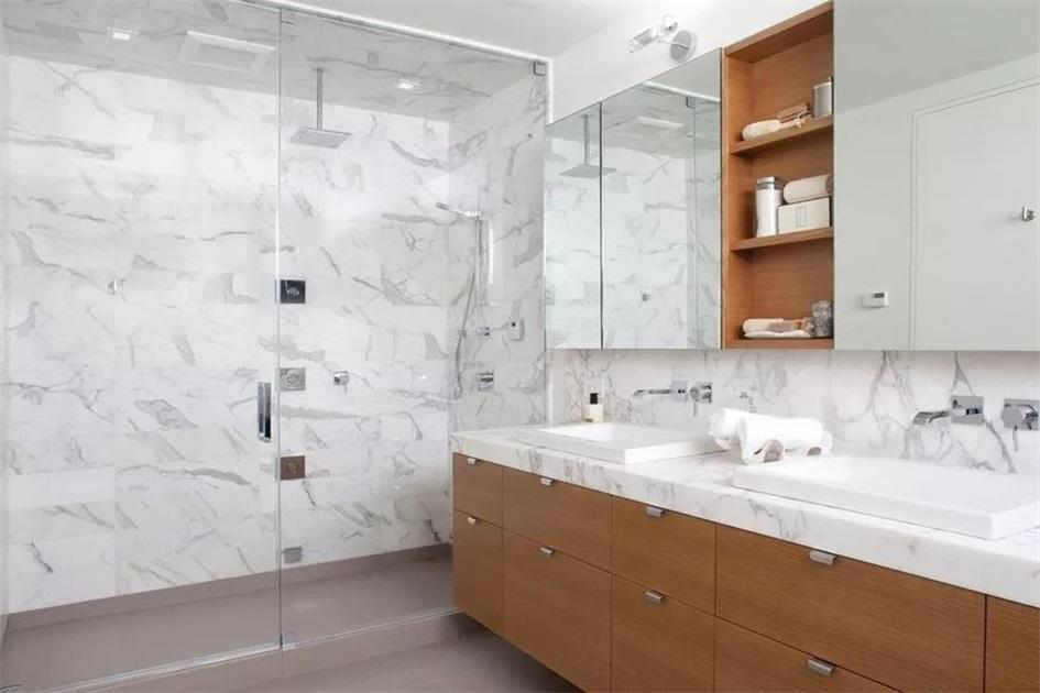 卫生间墙砖怎么选择
