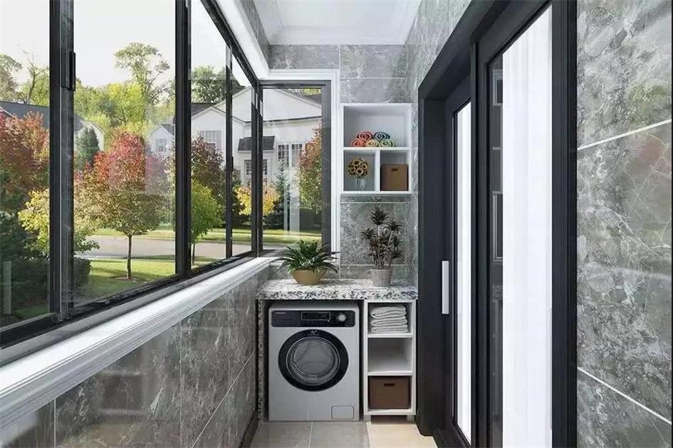 二手房洗衣机选购