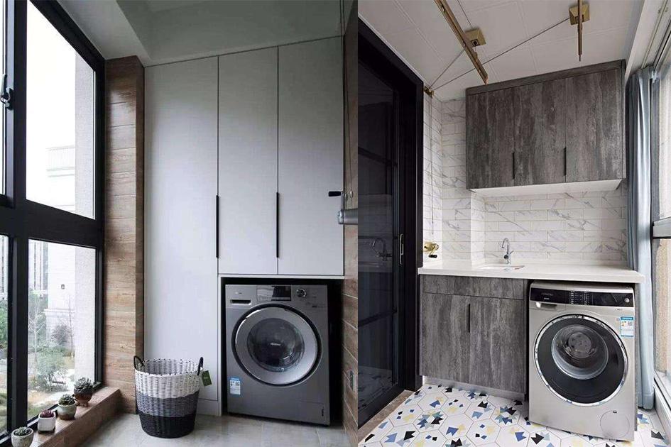 洗衣机选购