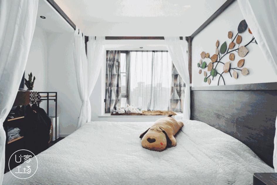 卧室色彩挑选