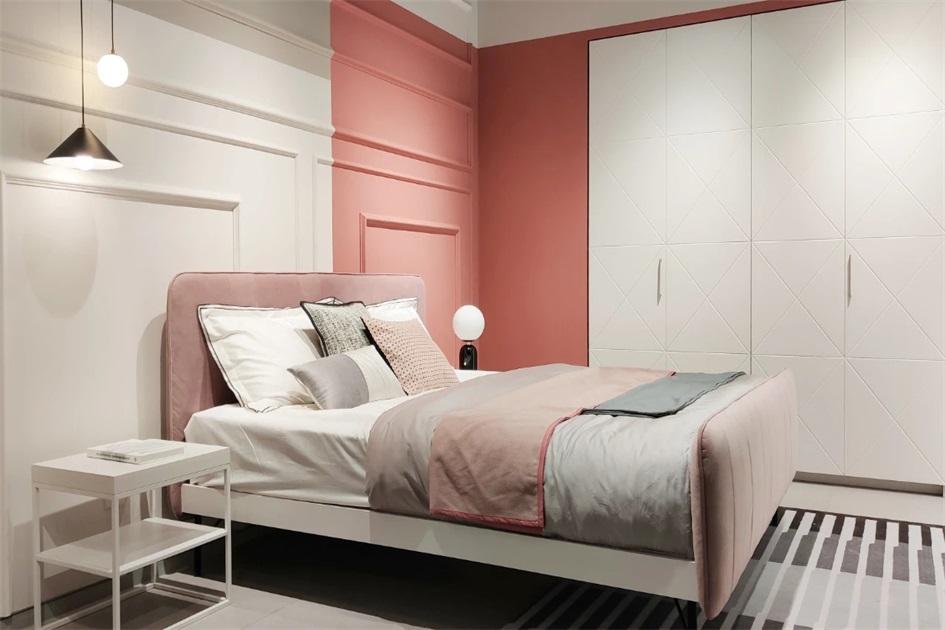 女生房间设计