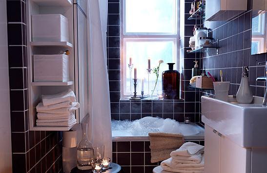 小户型卫浴间