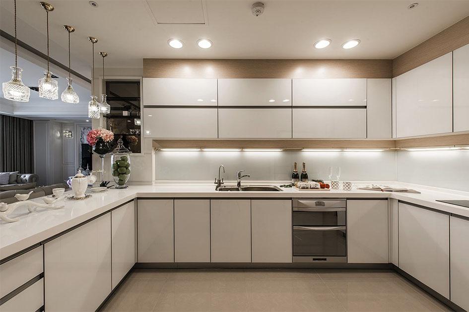 厨房该怎么装修