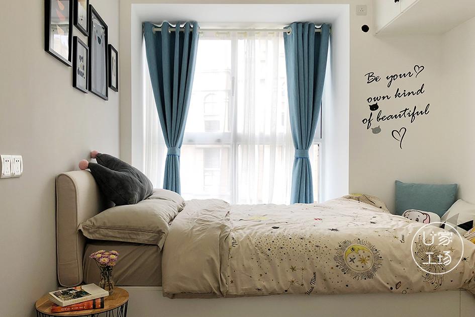 卧室收纳方法