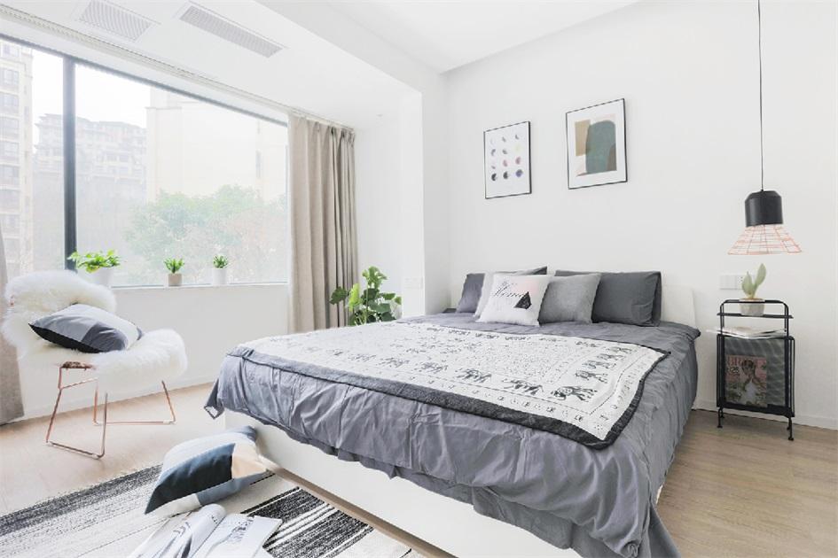复式卧室装修原则